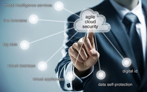 agile cloud security examples