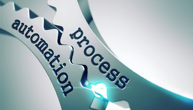 Security Process Automation