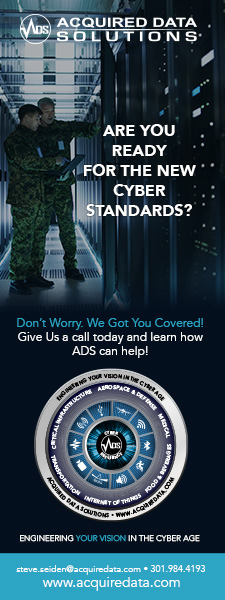 ADS help for CMMC